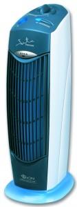 El PURIFICADOR DE AIRE ION+UV Mod. 31 de JATA es de bajo consumo; 15W.